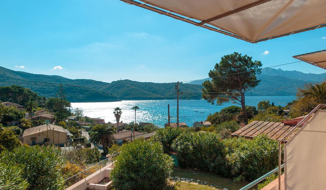 Un angolo di paradiso all'Elba
